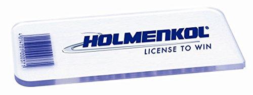 Holmenkol Plexiklinge Klinge, Neutral, 3mm