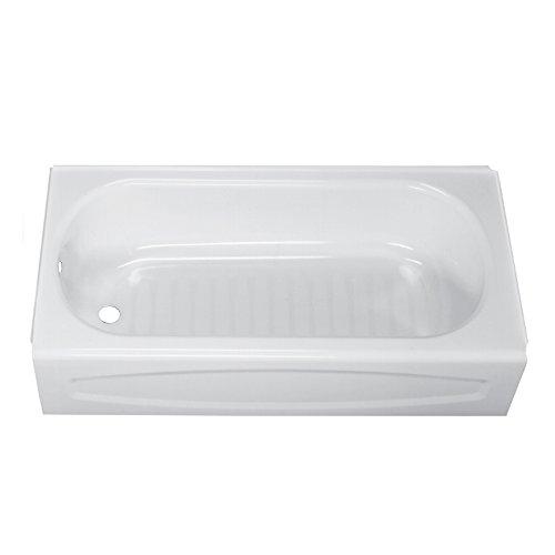 American Standard 0263.212.020 Bathtub, White