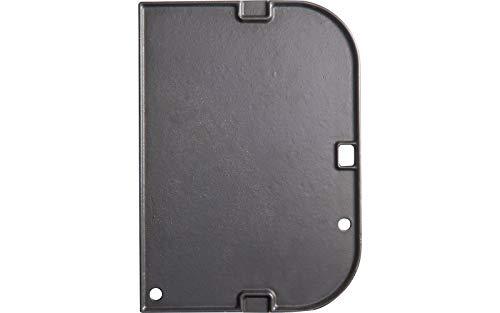 Campingaz BBQ Premium Wendeplatte für Grill Attitude Platte Rost schwarz BBQ Grillplatte