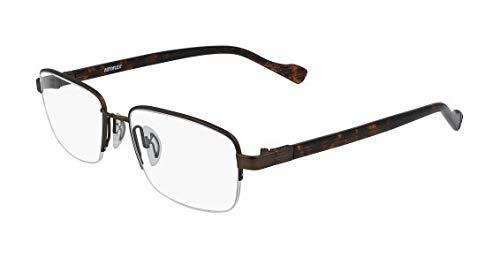 Eyeglasses FLEXON AUTOFLEX 116 210 Brown
