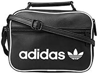 2d731f053 Bolsa Mini Adidas Originals Airl Vintage Preta