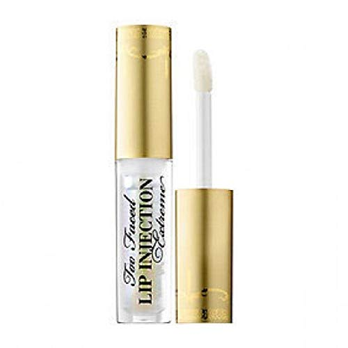 Too Faced Lip Injection Extreme Lip Plumper Instantly Sexy Lips .05 oz