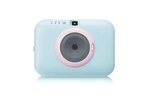 LG - Cámara instantánea Impresora Fotos Bolsillo