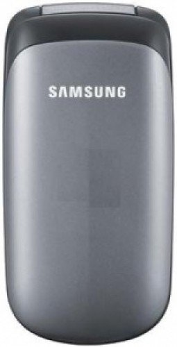 Samsung E1150 Absolute Black (Schwarz) - kein Simlock - kein Branding