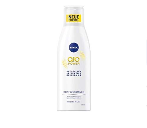 Q10 Plus Anti-Falten Reinigungsmilch 200 ml