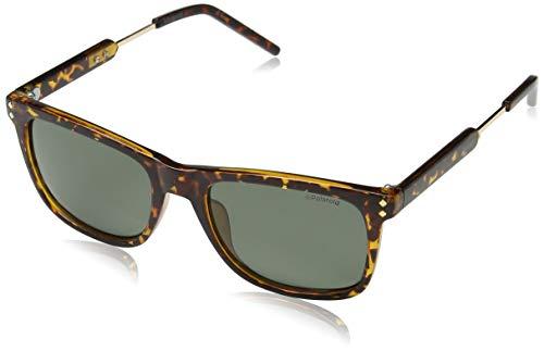 Tiffany & Co. 0TY3060 61273C 55 Gafas de sol, Negro (Black/Rubedo/Greygradient), Mujer