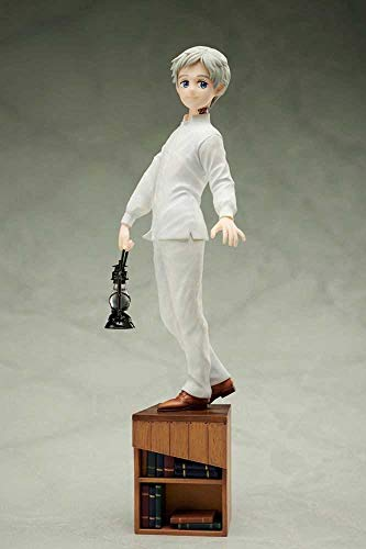 THE PROMISED NEVERLAND - Norman Statue 1/8 Figure 24 cm