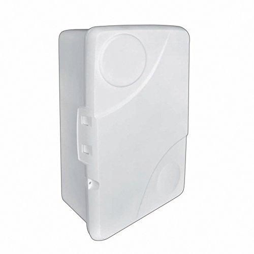 Cassetta Del Primo Soccorso In Polipropilene Con Articolo 148/6049 37X24X15 Cm