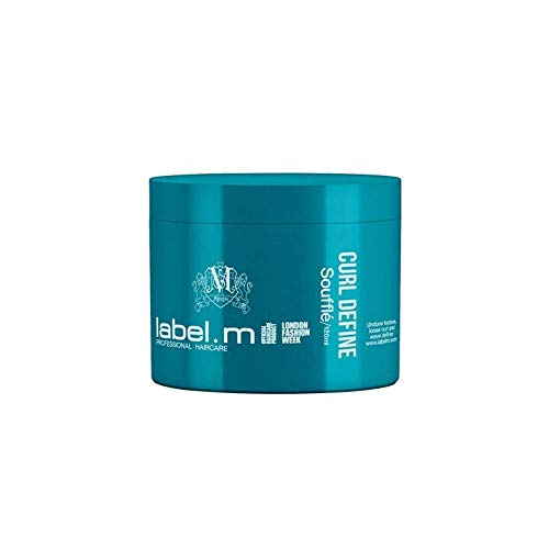 Label.m Curl Define Souffle 120 ml (E001-20P-008252)