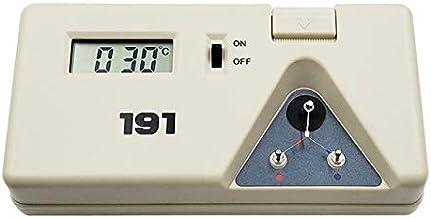 El termómetro de Soldadura del termómetro Termómetro de la Cabeza de Soldadura eléctrica de la estación de Soldadura, Zhongxianshangmaoyouxiangongsi