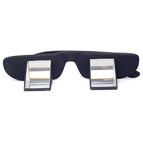 Breeezie Lazy Refractive Glasses Polarizzazione Arrampicata Escursionismo Occhiali Prisma Occhiali...