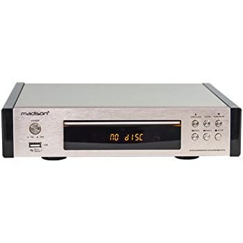 Madison - MAD-CD10 - Lettore CD Hifi