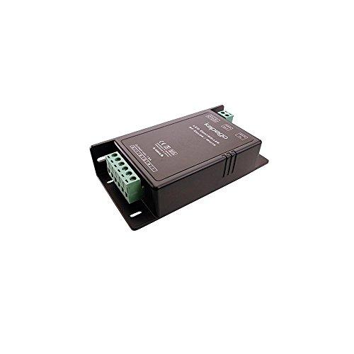 Kapego LED Controller RF Color + White, spannungskonstant, 12-24V DC, 360W