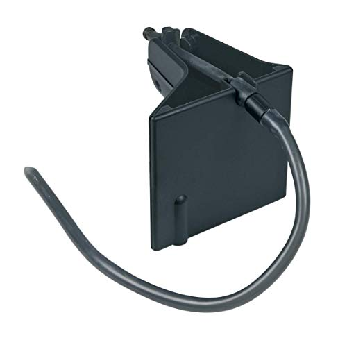 DL-pro Milchbehälter-Adapter passend für Siemens Bosch Neff EQ9 S500 S700 00577862 TZ90008 Kaffeemaschine
