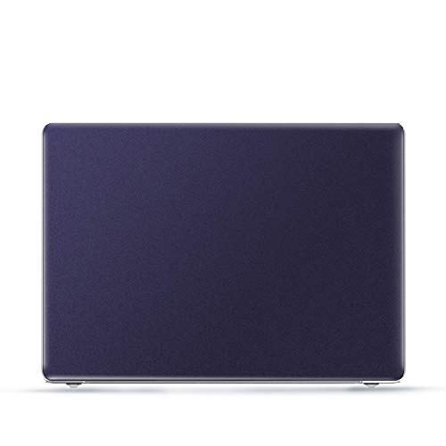 Yhuisen Laptop Case for Huawei Matebook D14 D 14 2020 D15 D 15 13 inch Matte Gradient Cover for Honor Magicbook Pro 16.1'' X Pro (Color : Blue, Size : For Mate 13 Ryzen)