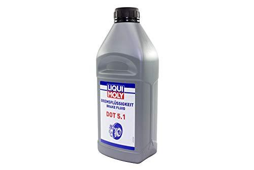 LIQUI MOLY 21162 Bremsflüssigkeit DOT 5.1 1 l