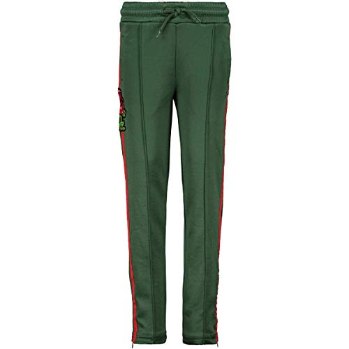 Vingino meisjesbroek joggingbroek SEMME British Green