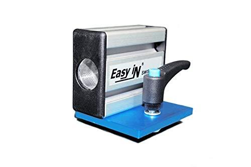 EasyIn - Soporte universal horquilla para portabicicletas