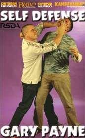 Kampfkunst International DVD PAYNE SELF DEFENSE 118