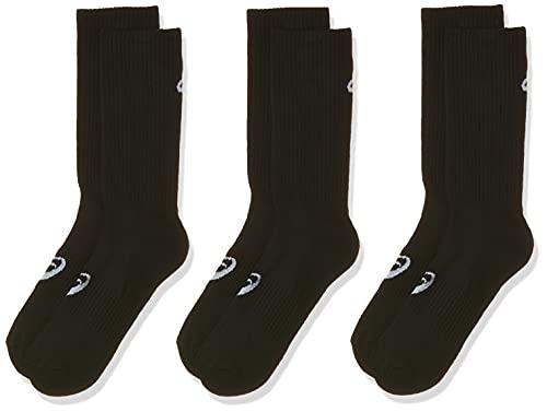 ASICS Herren Vapor Socken, Schwarz (Black 155204-0900), 39-42
