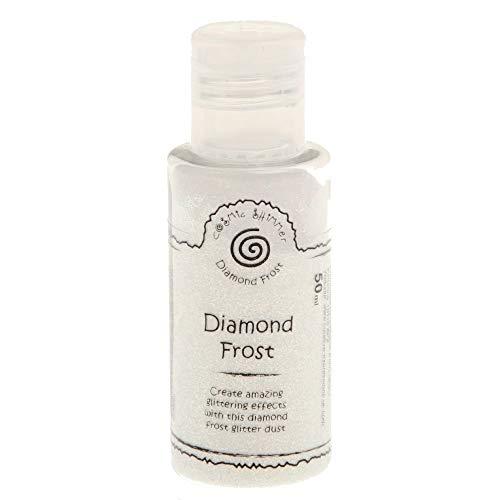 Cosmic Shimmer Diamant Glitzer Frost Staub–Frosty Dawn