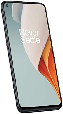 OnePlus Nord N100 Midnight Frost Unlocked Smartphone 4GB 64GB US Version Model BE2011 product image