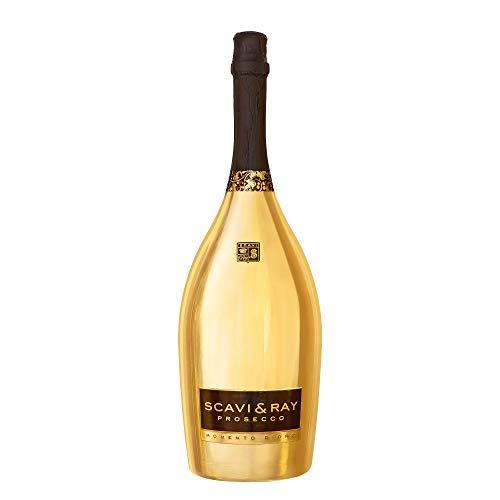 Scavi & Ray Oro Momento Gold 3,0 Liter in Holzkiste