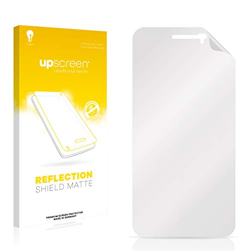 upscreen Entspiegelungs-Schutzfolie kompatibel mit Jiayu G2F – Anti-Reflex Bildschirmschutz-Folie Matt
