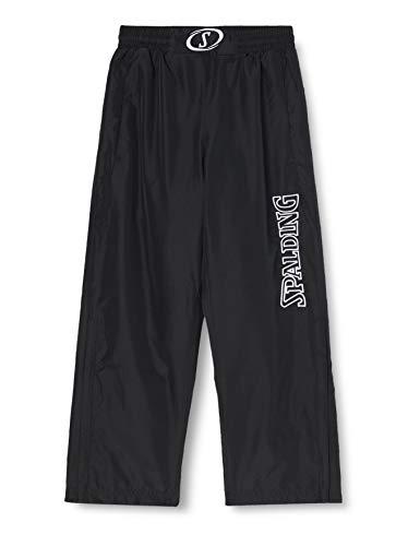 Spalding Evolution Woven Pants Pantalon pour Homme Noir Noir XXS
