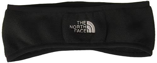 The North Face Ascentials TNF Cinta para la cabeza y orejas Ear Gear, Unisex adulto, TNF Black, Talla única