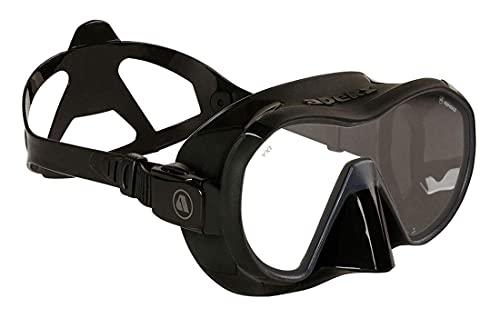 Apeks VX1 Mask (Black/Black)