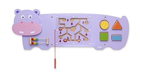 VIGA- Eitech GmbH Toys–Wall Toy, 50470