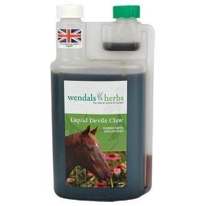 (1 litre) - Wendals Liquid Devils Claw, 1 Litre