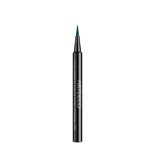 Artdeco Long Lasting Intense Eyeliner, Nr.8 Green Line, 0.6 ml