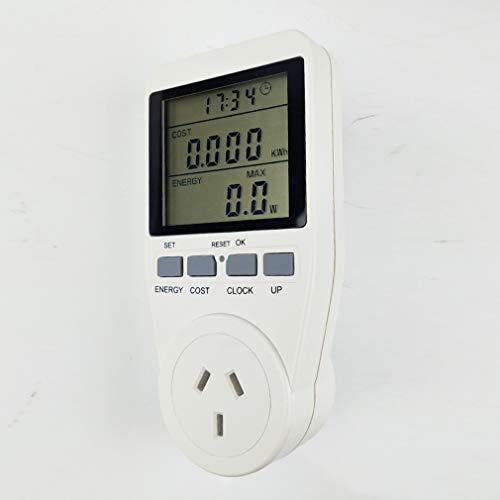 XDLH stroom- en stroommeter stopcontacten, meetcontacten, power-monitoren en intelligente meetinstrumenten.