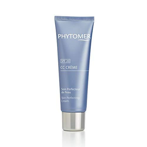 Phytomer Cc Creme Soin Perfecteur De Peau 01, 1er Pack (1 X 50 Ml)