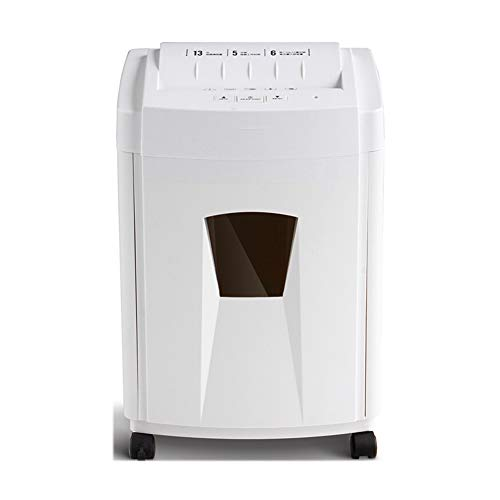 Read About paper shredders for home use credit card shredder shredders for office Cross-Cut heavy du...