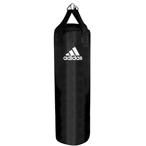 adidas Boxing Bag Nylon 120 cm Boxsack, schwarz