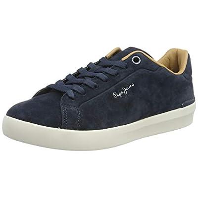 Pepe Jeans Men's Low-Top Sneakers