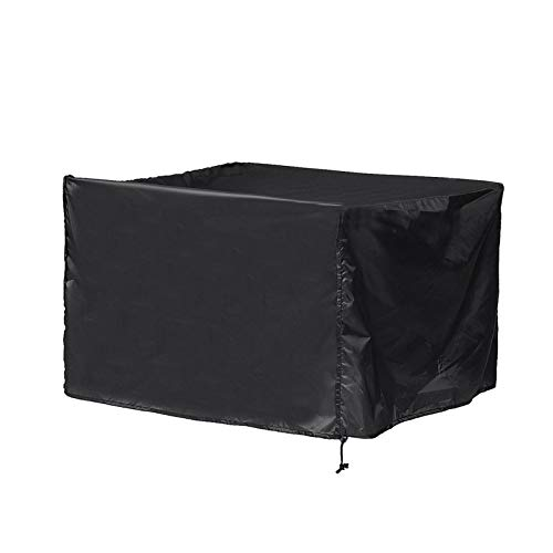 Heavy Duty Patio Gas Firepit Table Cover,Gas Fire Pit Cover Protector, Anti Dust Square Fire Pit Cover for Stove Protective Fire Pit