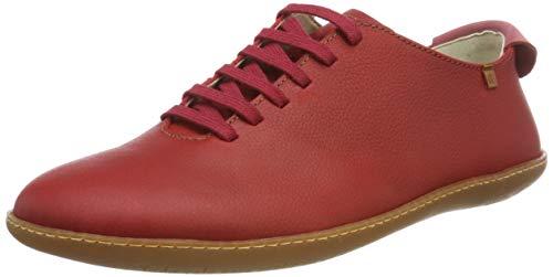El Naturalista El Viajero, Zapatos de Cordones Derby para Mu