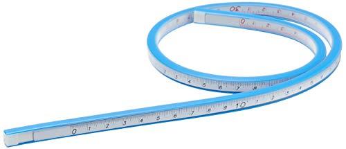 ドラパス 自在曲線 メモリ付 60cm 14-660