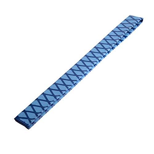 Wechoide - Angelbeutel in Blau, Größe 18mm
