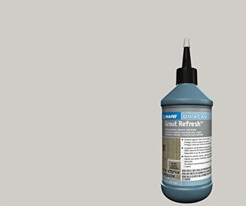 MAPEI ULTRACARE 8 OZ Grout Refresh & Sealer (Frost)