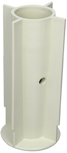 Fantastic Deal! Zodiac 3-4-240 Cream Floor Canister Post Replacement