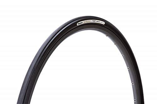パナレーサー(Panaracer) クリンチャー タイヤ [700×28C] グラベルキング プラス F728-GK-P-B 黒/黒オープン (ロードバイク クロスバイク/グラベルツーリング ロングライド 街乗り 通勤用)