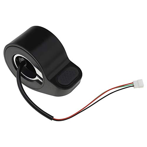 Be In Your Mind - Acelerador de velocidad para patinete eléctrico M365...