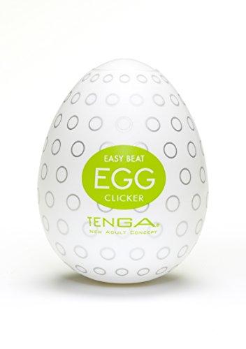 2. Huevo Tenga EGG Clicker (Verde)