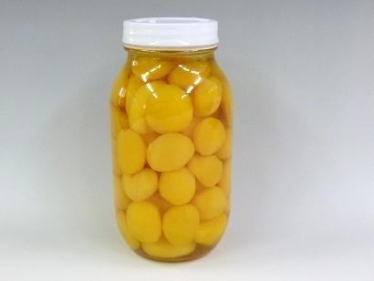 栗甘露煮 M 2P瓶