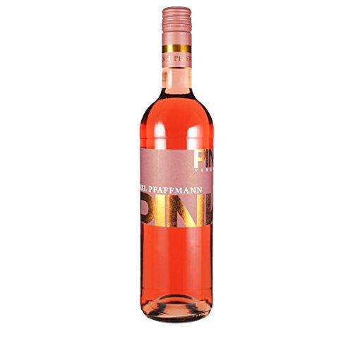 Karl Pfaffmann 2019 Pink Vineyard QbA trocken (242) 0.75 Liter